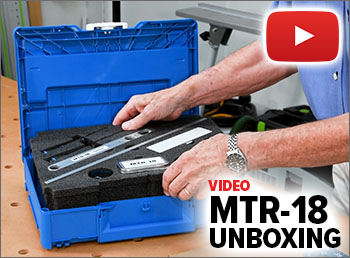 Unboxing the MTR-18 video.
